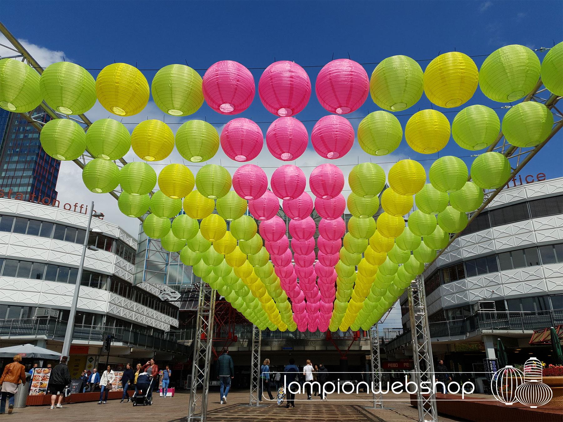 Almere Floriade Festival 01