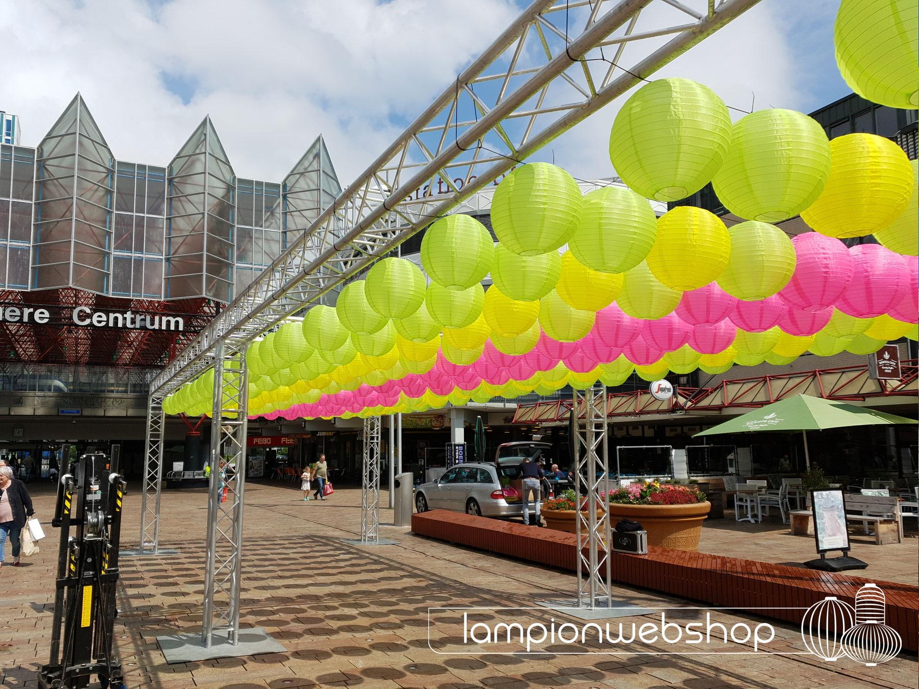 Almere Floriade Festival 02