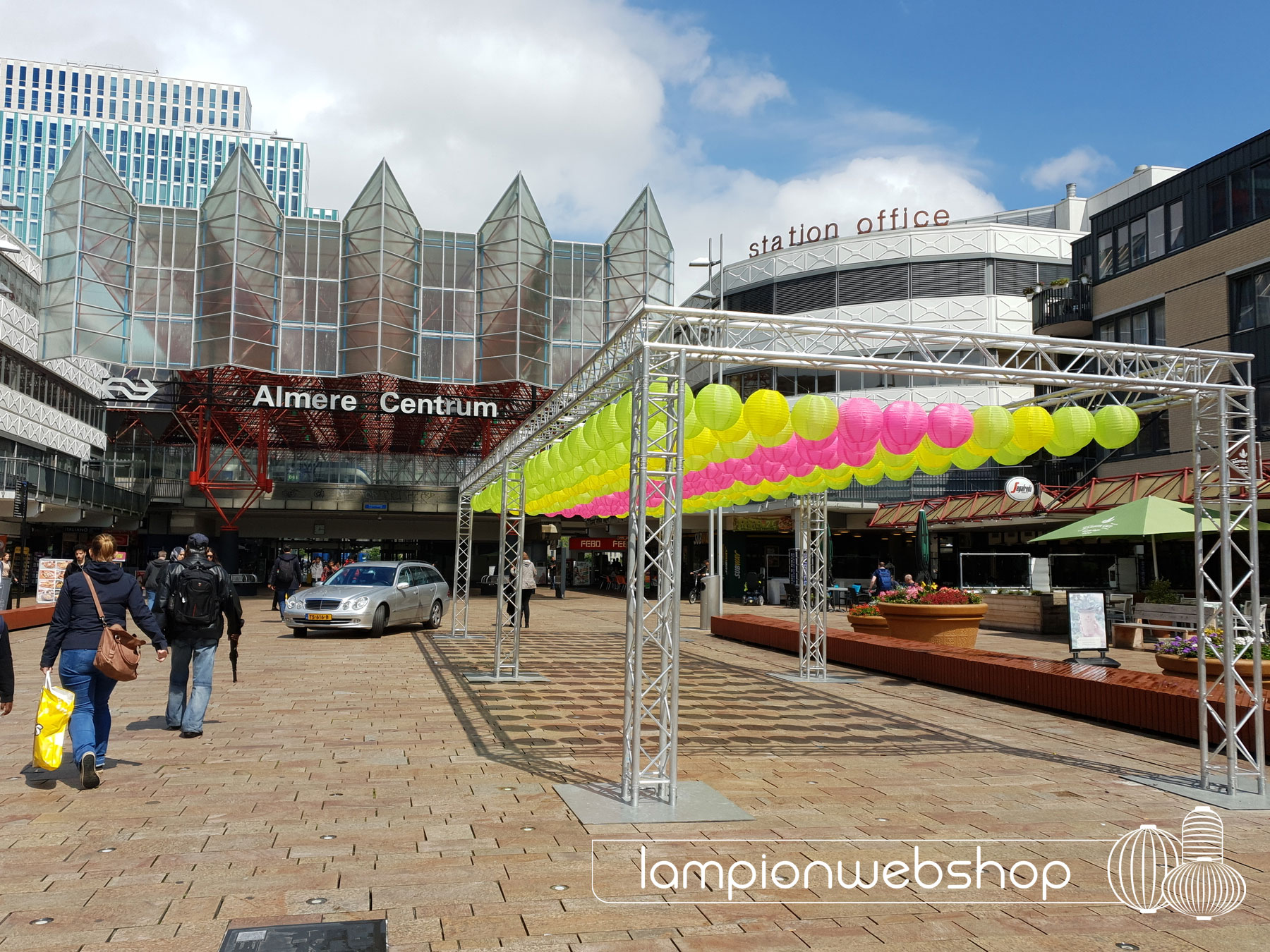 Almere Floriade Festival 03