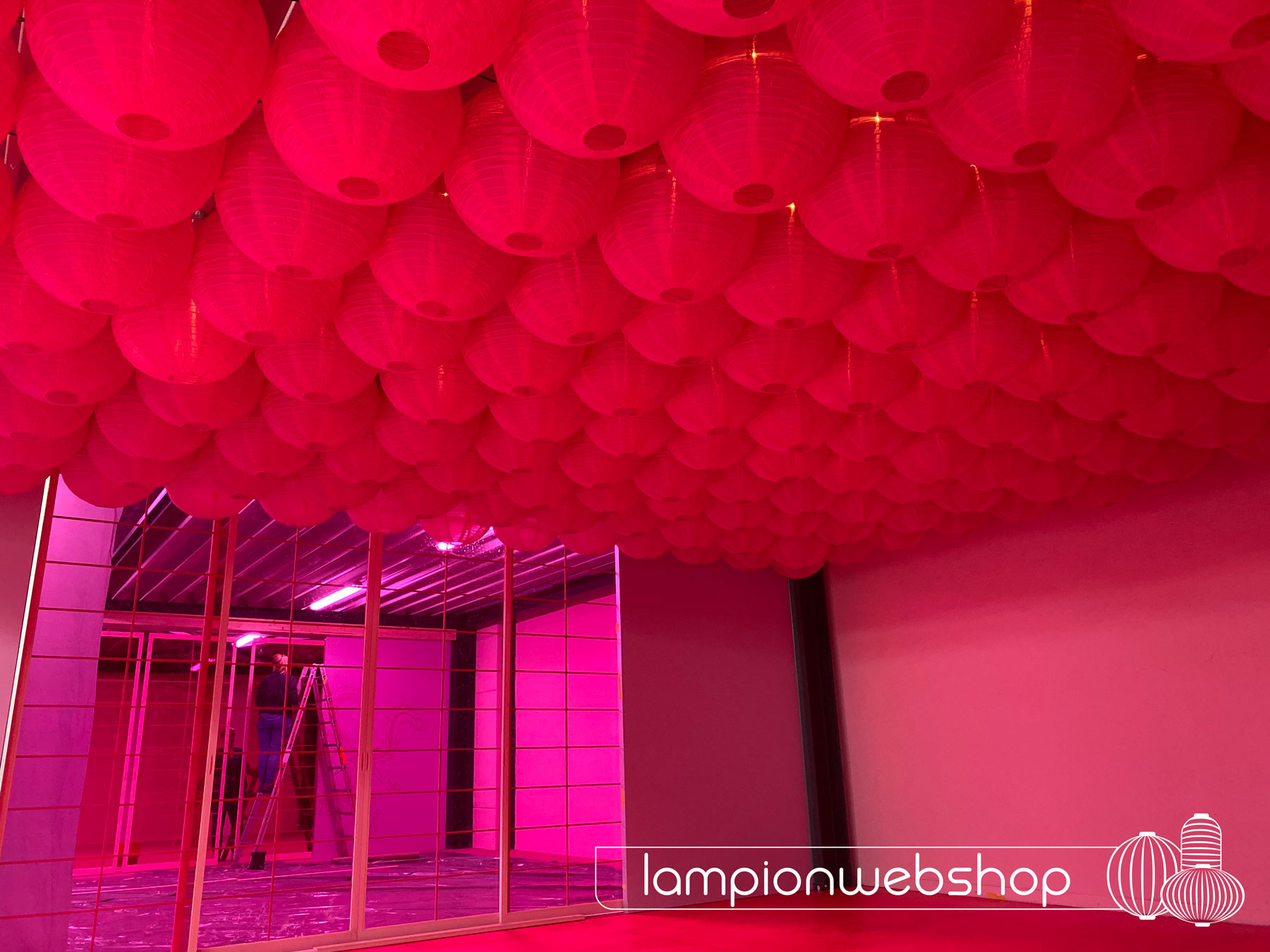 Candy Pop Up Museum